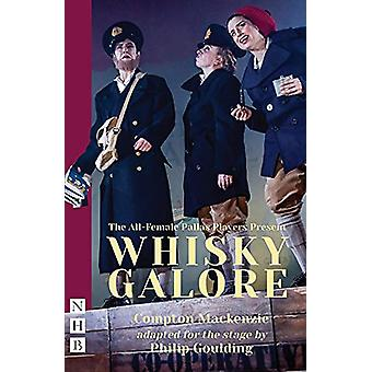 Whisky Galore by Compton Mackenzie - 9781848428492 Book