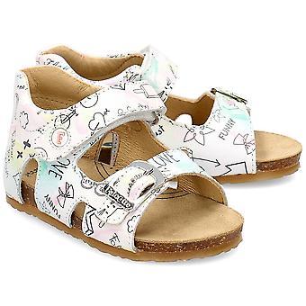 Naturino Bea 0011500737181N16 universele zomer baby's schoenen
