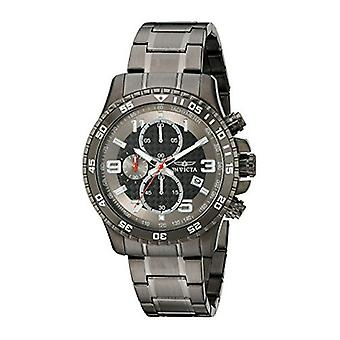 Invicta  Specialty 14879  Stainless Steel Chronograph  Watch