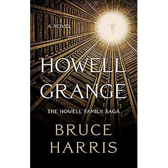 Howell Grange by Bruce Harris - 9781912881918 Book
