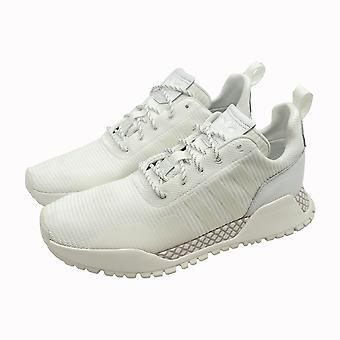 Adidas F/1.4 PK Herren Fitness Wander Schuhe Sneakers Weiß UVP 180€ NEU BY9396