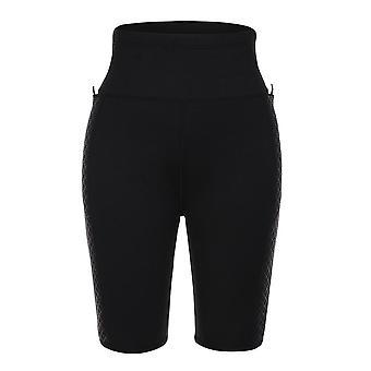 Gedruckte Neopren-Schwitzform-Shorts