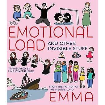 The Emotional Load by Emma - 9781609809560 Book