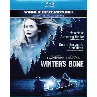 Winter's Bone [BLU-RAY] USA tuonti