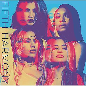 Fifth Harmony [CD] USA import