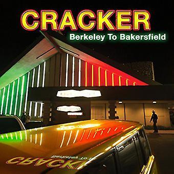 Cracker - Berkeley to Bakersfield [CD] USA import