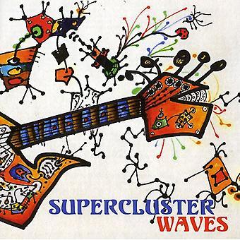 Waves [CD] USA import