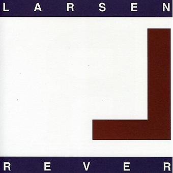 Larsen - Rever [CD] USA import