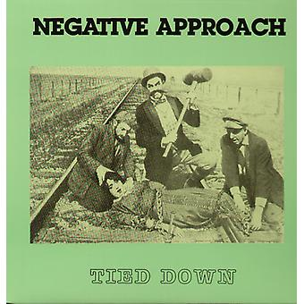 Negative Approach - Tied Down [Vinyl] USA import