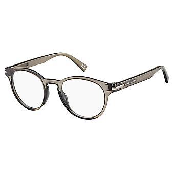 Marc Jacobs Marc 226 R6S Grey Black Glasses
