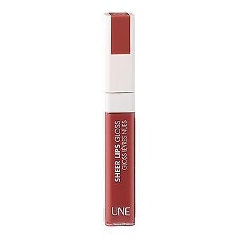 Bourjois Une natural Sheer Lip Gloss - S06