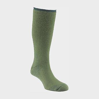 Hi-Gear Men's Wellington Socks Green