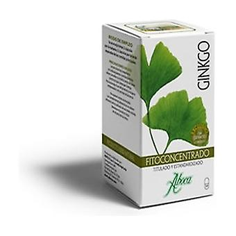 Ginkgo Phytoconcentrate 50 kapselia