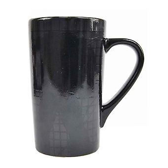 Warhammer Heat Changing Mug Space Mar new Official Black Boxed
