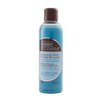 Structure shampoo 200 ml (Blue)