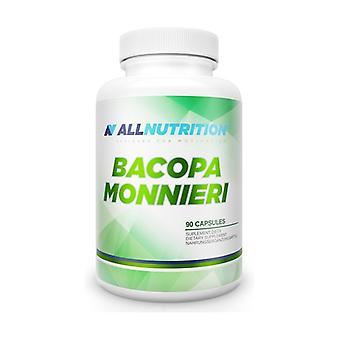 Bacopa Monnieri None