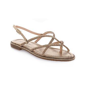 CafeNoir GE9332400 universal zapatos de verano para mujer