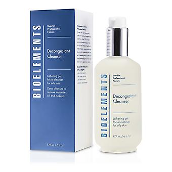 Decongestant cleanser for oily, very oily skin types 163844 177ml/6oz