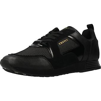 Cruyff Sport / Lusso Color Black Sneakers