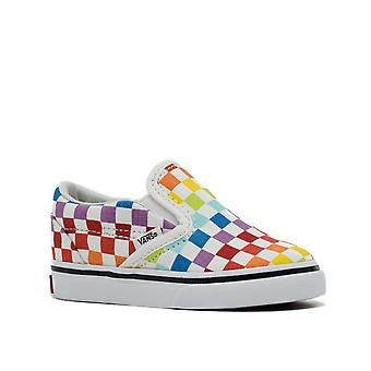 Vans Toddler Classic Slip-On  - Vn000ex8u09 - Shoes