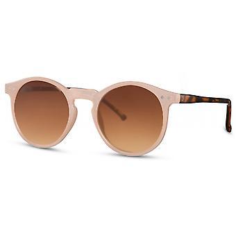 نظارات شمسية للجنسين حول كات. 3 بيج/ بني