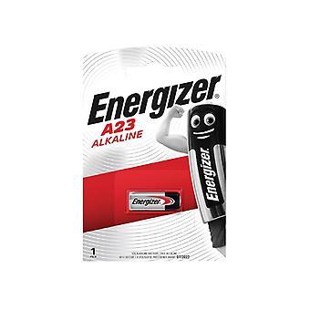 Energizer E23 Electronic Battery Single ENGE23