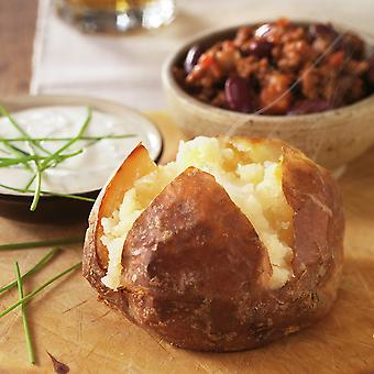 Bannisters Farm Frozen Extra Large Jacket Potatoes