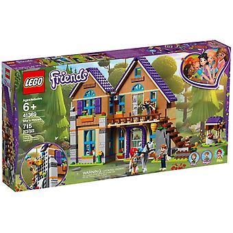 LEGO 41369 Mia ' s house