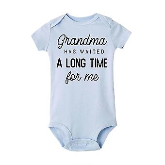 baby jumpsuit, nyfødt print bodysuits -søte klær