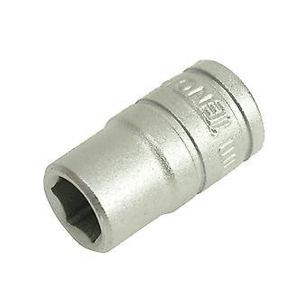 Teng Kuusio pistorasia 6 pisteen säännöllinen 1/2in asema 16mm TENM1205166