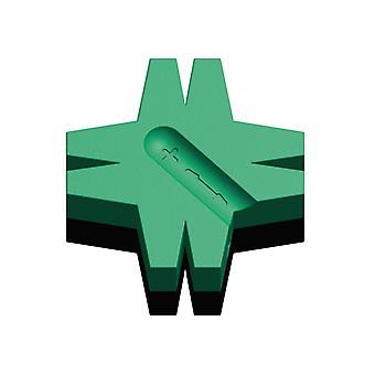 Wera Star Magnetiser / Demagnetiser Carded WER073403