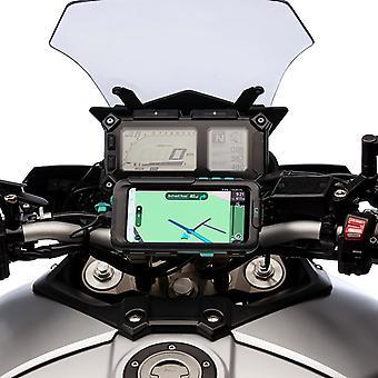 Galaxy s9 s9+ waterproof tough case motorcycle bar mount