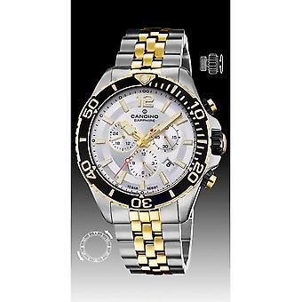 Candino Wristwatch Men's C4715/1 NEWNESS