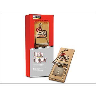 Škůdce Stop Little Nipper Rat Trap PSLNRB