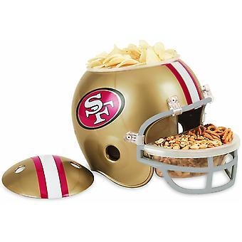 Wincraft snacks helmet - NFL San Francisco 49ers