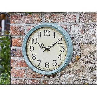 Smart Solar Cambridge Wall Clock 14in 5160080