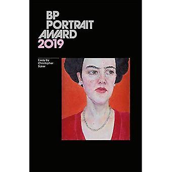 BP Portretprijs 2019