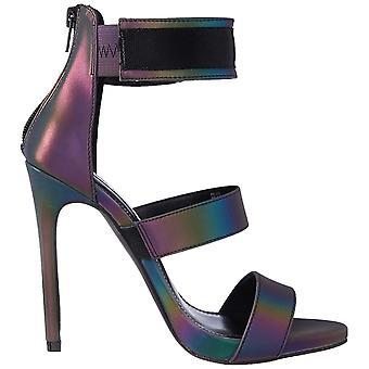 Steve Madden Kvinder's Felice Heeled Sandal