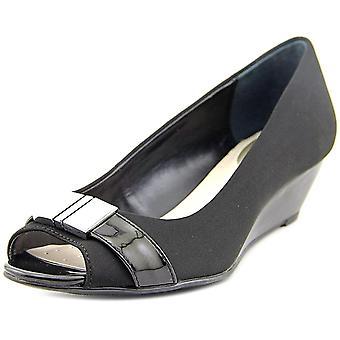 Alfani kvinders Chorde Peep Toe afslappet Platform sandaler