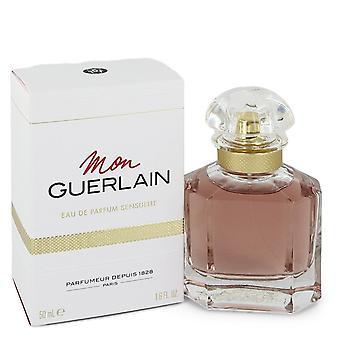 Mon Guerlain Sensuelle-tekijä Guerlain EDP Spray 50ml