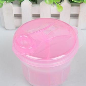 BabyMilch Pulver Formel Spender Fütterung Behälter Aufbewahrungsbox Giftig-frei