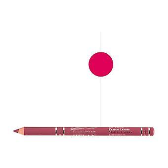 The Lip Contour Pencil Colors-Raspberry None