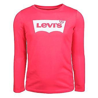 Kinder's Langarm T-shirt Levi's L