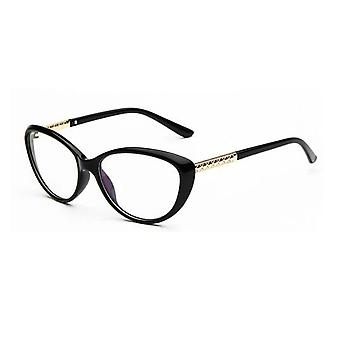 Cat Eye Glasses Frame & Optical Glasses  Eyeglasses Frames Oculos De Grau