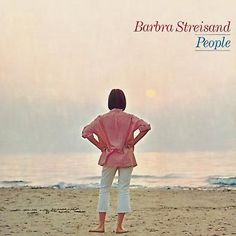 Barbra Streisand - People [CD] USA import