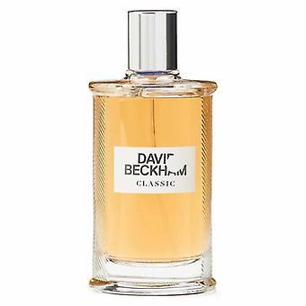 David Beckham Classic Eau de Toilette Spray for Men 90 ml