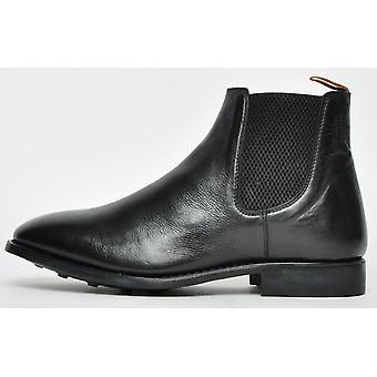 Frank Wright Spader Leather Black