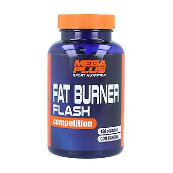 Fat Burner Flash Complet 120 capsules
