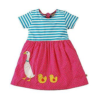 Φόρεμα κόμμα, μητέρα και παπάκια σχεδιασμός