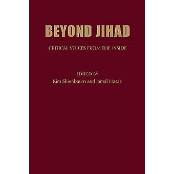 Beyond Jihad - Critical Voices from Inside Islam - 9781933146195 Book